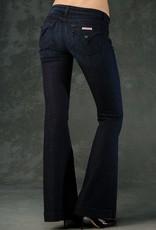 Hudson Jeans Ferris flap pocket flare