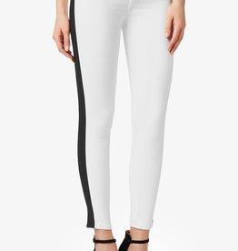 Hudson Jeans - Leeloo Super Skinny Crop