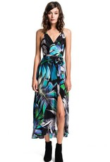 Amanda Uprichard Alexandria Maxi Dress