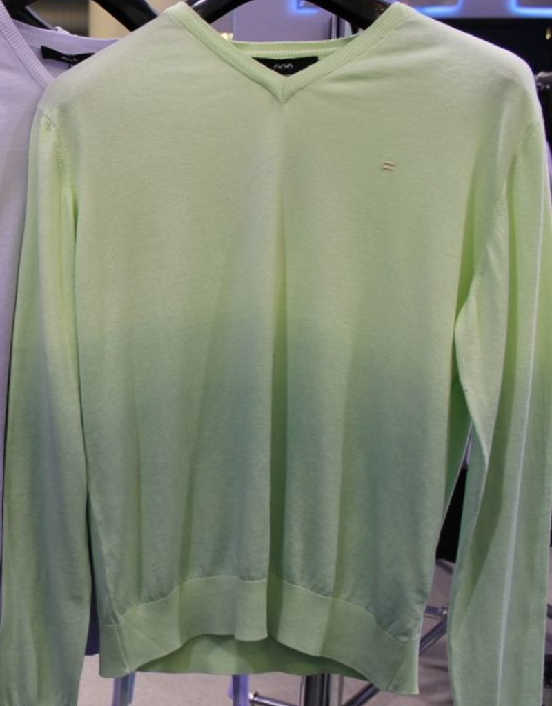Avva Yesil Sweater