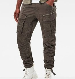 G-Star Rovic Zip 3D Tapered Premium Micro Stretch Twill Cargo Pant