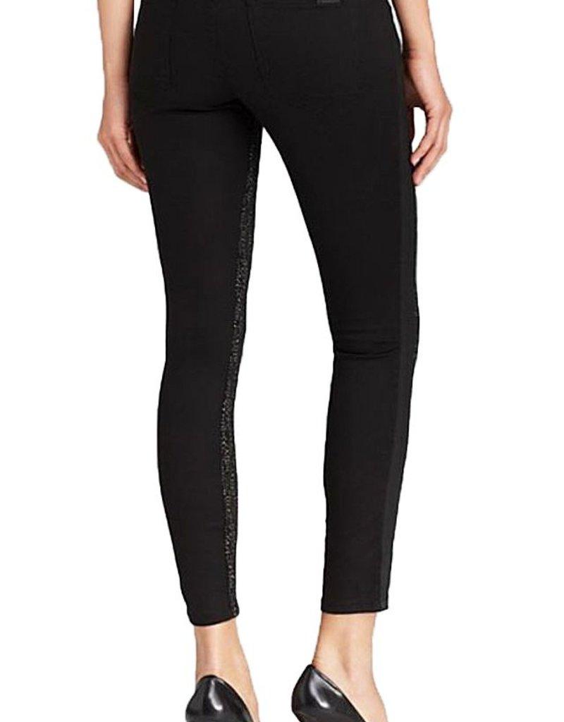 Joe's Jeans Contrast Tux Herringbone Pant