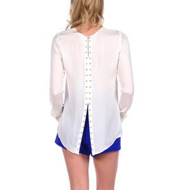Parker Canyon Blouse