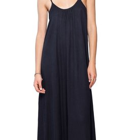 Gentle Fawn River Drawstring Back Relaxed Fit Maxi Dress