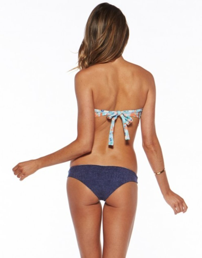 L Space Arrows - Monique Reversible (bitsy cut) bikini bottom