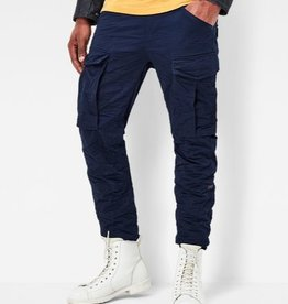 G-Star Rovic Slim Premium Micro Stretch Twill Cargo Pant
