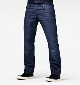G-Star Morris low straight - blue format denim