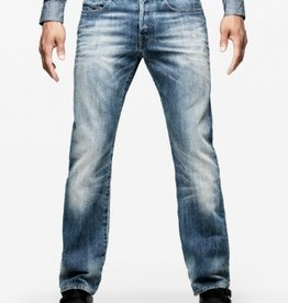 G-Star 3301 straight - volt denim