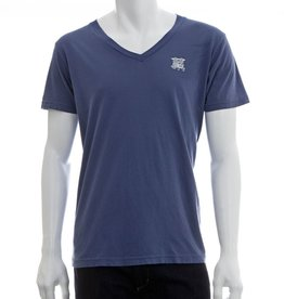 Jacks & Jokers JJ King sslv v-neck tee