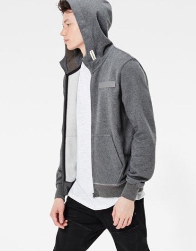 G-Star Core Hooded Zip Sweater
