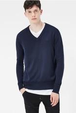 G-Star Core V-Neck L/S Knit Sweater