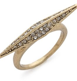House of Harlow HHLOW-R002079-RING-5