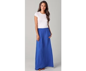 5d99174f59e Splendid Tee Maxi Dress - Romeo   Juliet Clothing Ltd.