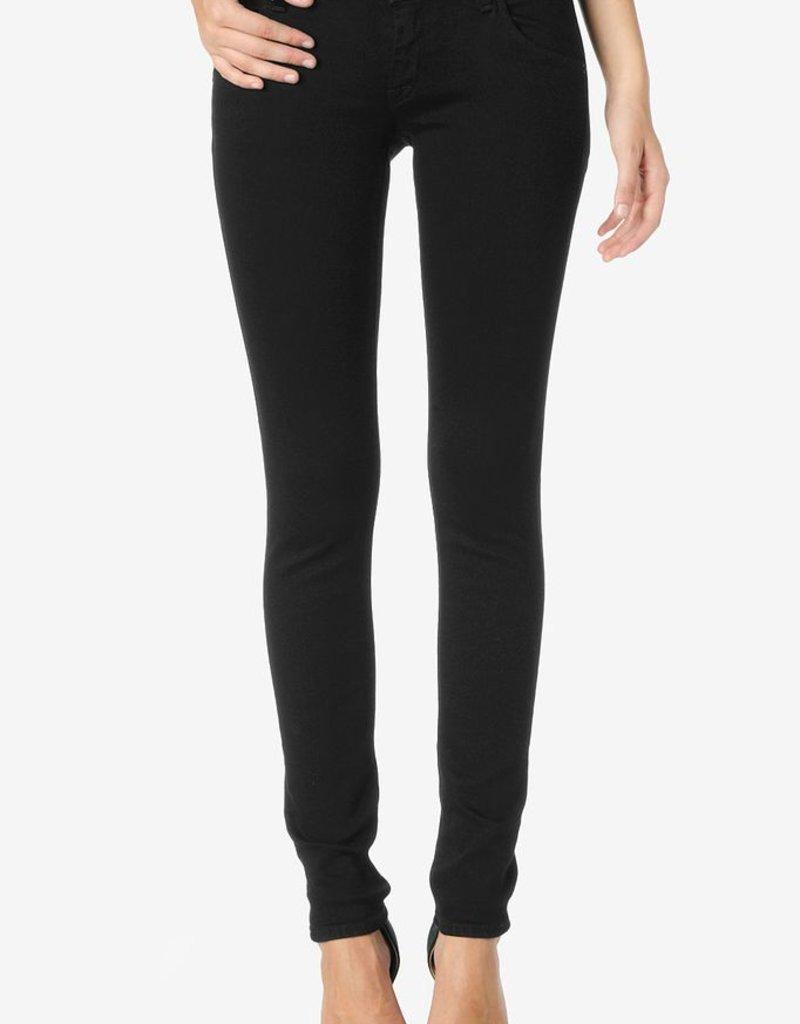 Hudson Jeans Collin signature flap pocket skinny
