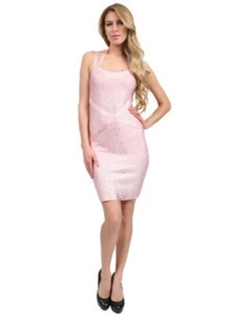 Stretta Ciara Dress