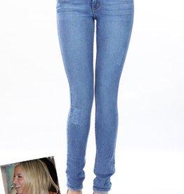 Jet by John Eshaya Over Dye Vintage Jean