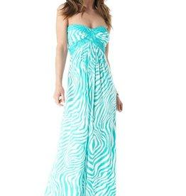 Sky Jelsy Maxi Dress
