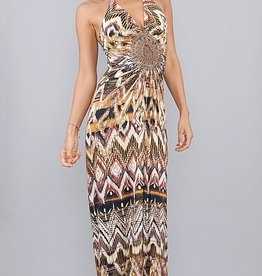 Sky Lopana Maxi Dress