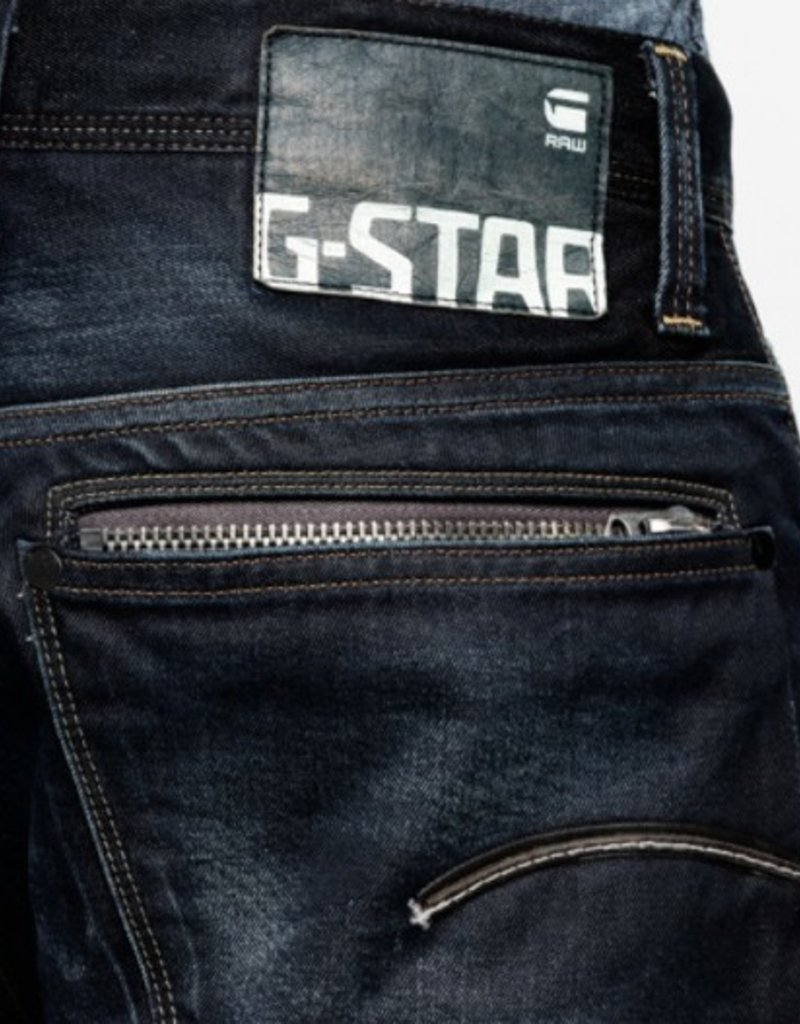 G-Star Attacc straight - strain denim