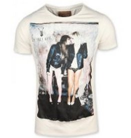 Pearly King Affection Tee