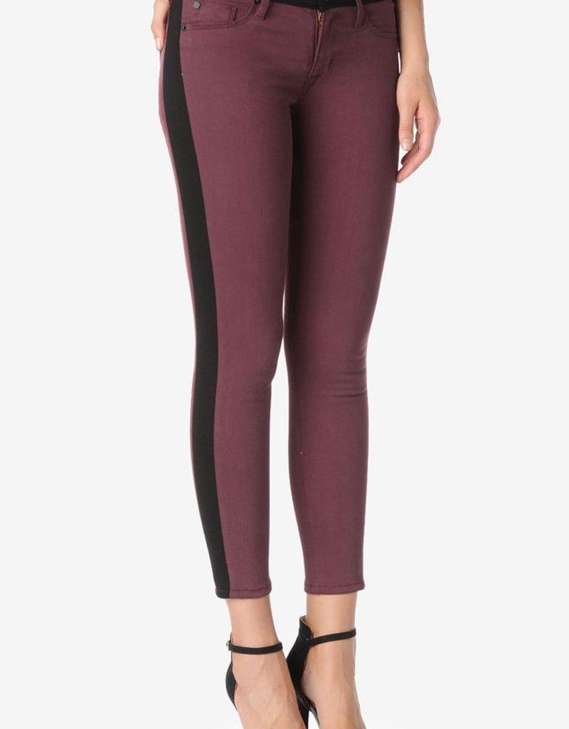 Hudson Jeans Leeloo super skinny crop