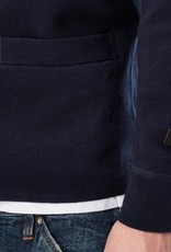 G-Star Core Slim V-Neck Button Down Long Sleeve Pocket Knit Cardigan