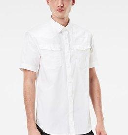 G-Star 3301 Slim Dress Shirt