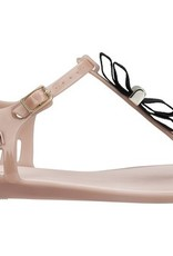 Melissa Shoes Solar + Jason Wu T-Strap Buckle Sandals