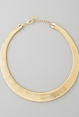 Jules Smith Choker Necklace