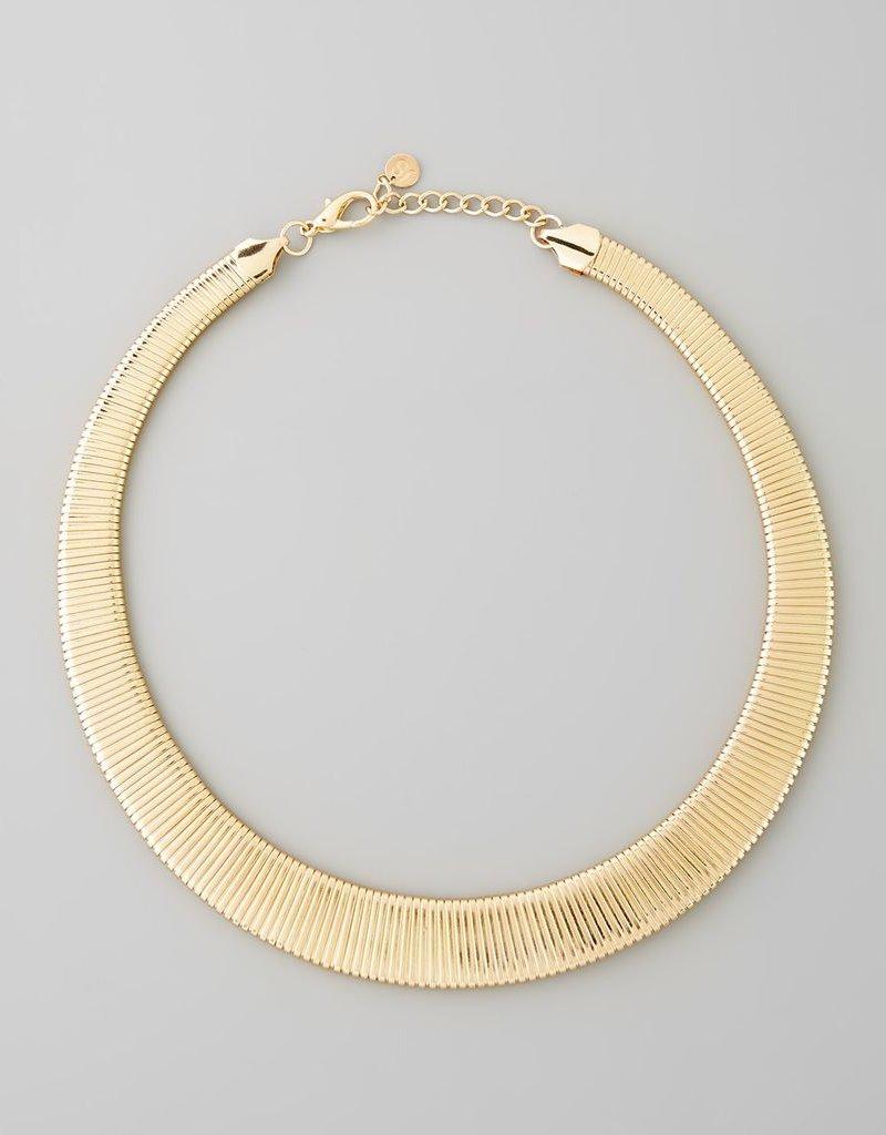 Jules Smith Choker Necklace