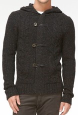 Vince Donegal Wool Sweater