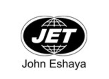 Jet by John Eshaya