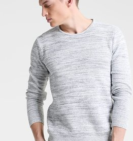Casual Friday Melange Sweater