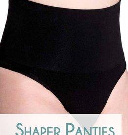 C'est Moi High Waist Shaper Panty