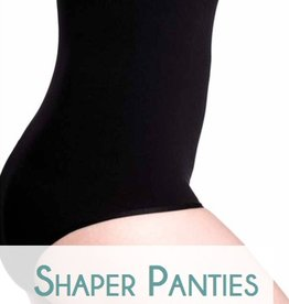 C'est Moi High Waist Shaper Panty with Silicone Tape