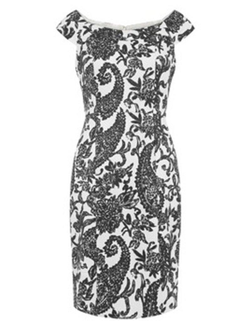 Darling Brigitte Dress
