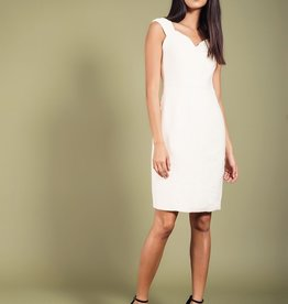 Darling Leonie Fitted Dress