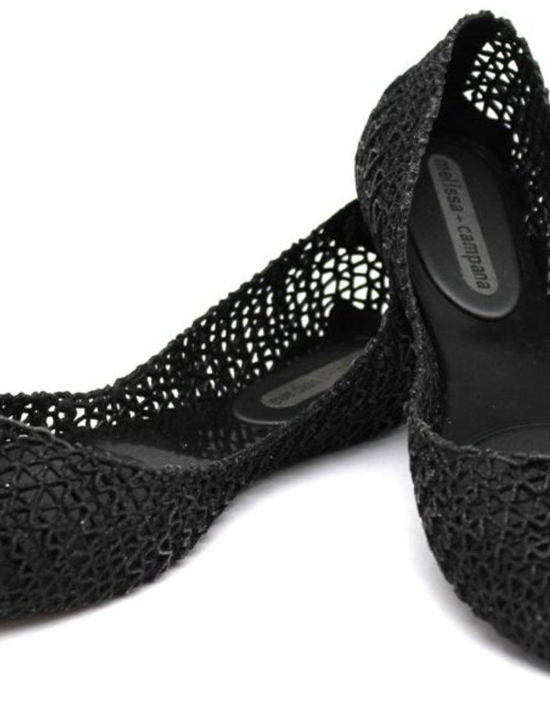 Melissa Shoes Campana Papel VII Ad Flats