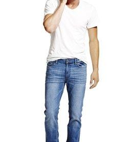 "DL1961 <li>Wash: Comer<br /><li>Front Rise: 10.25""<br /><li>Inseam: 34""<br /><li>Leg Opening: 15""<br /><li>Fabric: DLX - 4-WAY Stretch Denim <br /><li>98% Cotton, 2% Polyester<br /><li>Made in the USA"