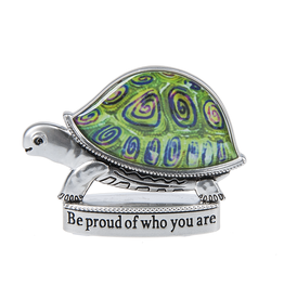 Ganz Be Proud of Who You Are Turtle