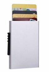 Auto RFID Credit Card  Wallet