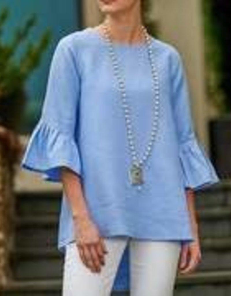 Crown Linen Designs Bella Top