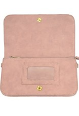 Joy Susan Mia Multi Pocket Crossbody 3 Colors