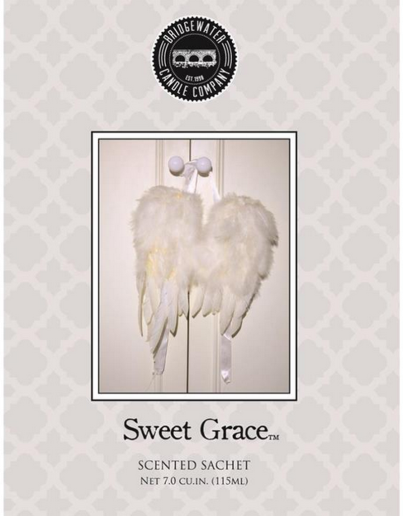 Bridgewater Candle Co Sachet Sweet Grace