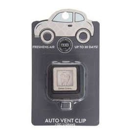 Bridgewater Candle Co Sweet Grace Auto Vent Clip