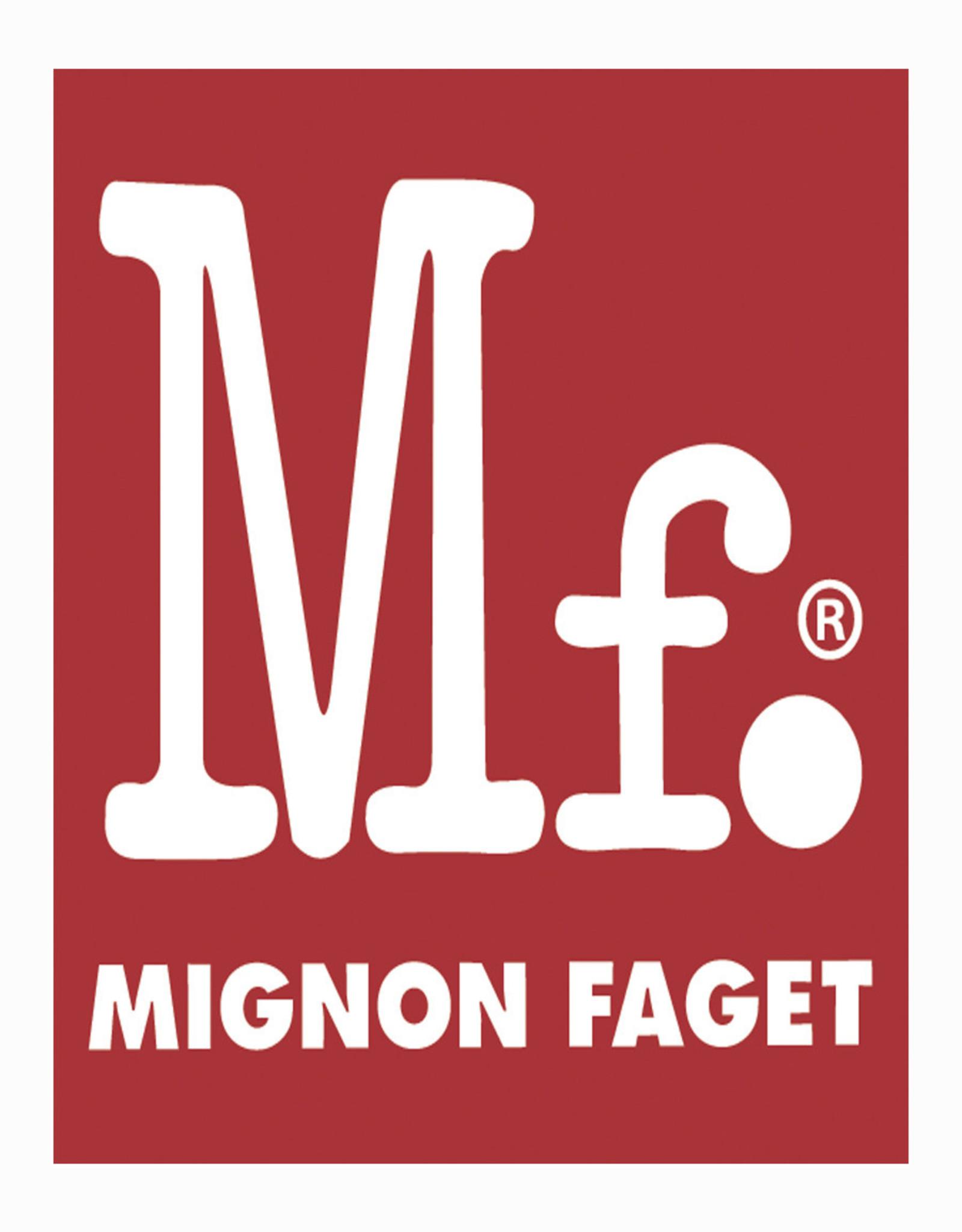 Mignon Faget Mignon Faget Hive Pearl Stations Necklace Bronze