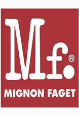 Mignon Faget Mignon Faget Beehive Swarovski Pearl Sterling Bracelet