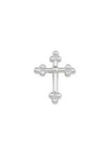 Mignon Faget Mignon Faget Beaded Cross Pendant