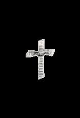 Mignon Faget Mignon Faget Bow Cross Pendant