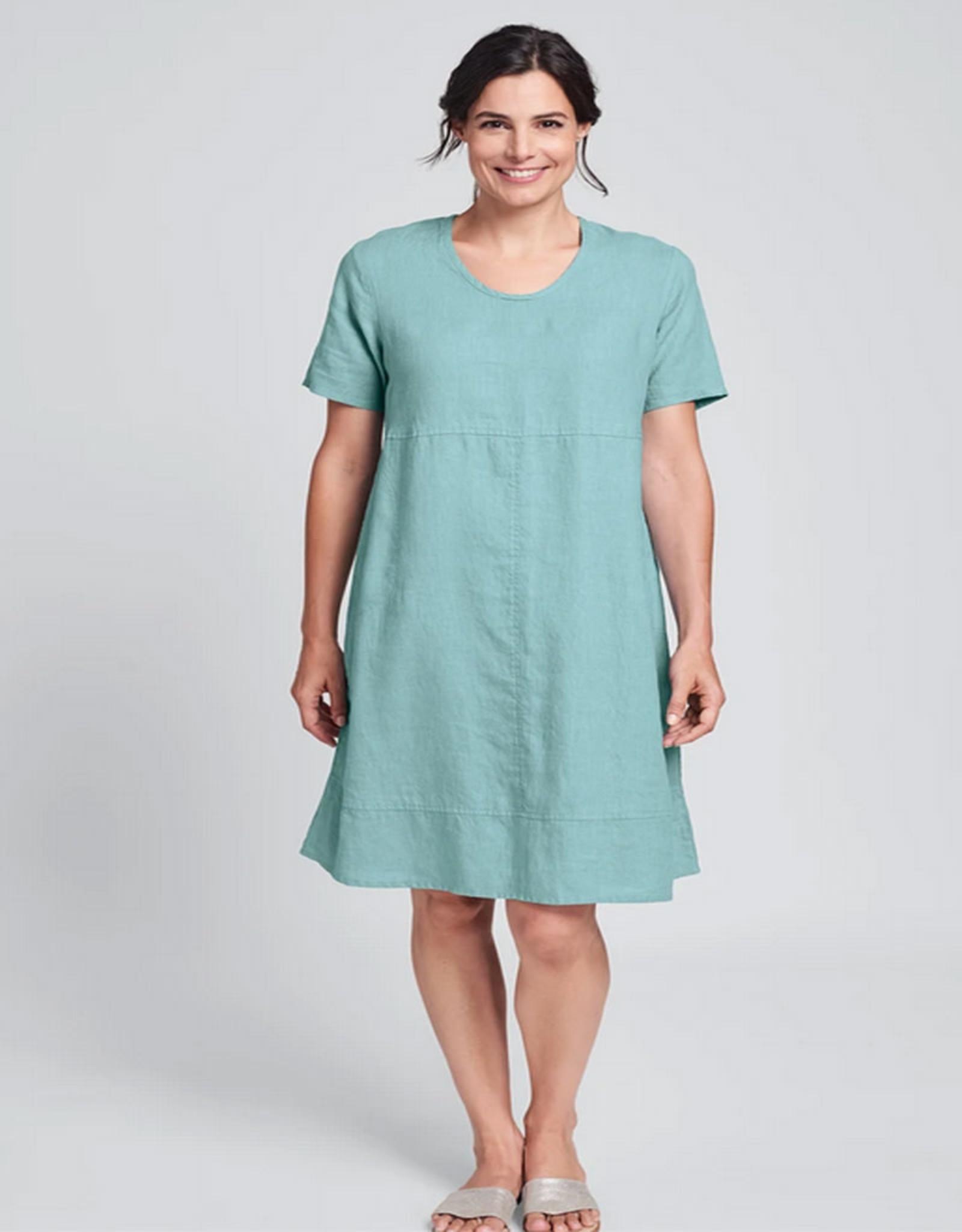 Flax Flax Playdate Dress 2 Colors